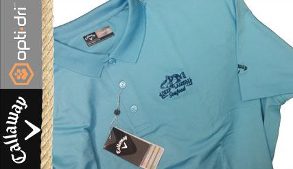 DL Shirt - Light Blue