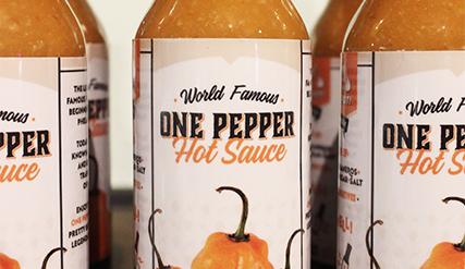 One_Pepper_Sauce